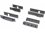 APC KVM Bracket Set for Rackmount Keyboard Monitor Mouse ( AP5014)