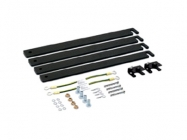 APC Ladder Bracket Kit ( AR8166ABLK)