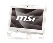 MSI Wind Top AE1920-207RU WHITE ( 9S6-A92313-207)