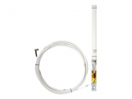 Cisco Multi-Band Outdoor Omni-Antenna with Lightening Protector ( 3G-ANTM-OUT-COMBO=)