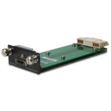 10 Gigabit Ethernet Module with 1 CX4 Port, compatible with DGS-34xx series Gigabit switches ( DEM-410CX)