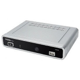 IP Set-To-Box (1-port UTP 10/100Mbps, HDMI Connector Up to 1080i, RGB, S-Video interfaces, 2 port USB 2.0, MPEG-2/4, H.264) ( DIB-120)