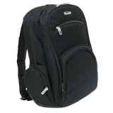 "Backpack PortDesigns Aspen черный 15/16""(int460x340x140mm) ( 110237)"