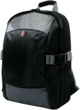 "Backpack PortDesigns Monza black/grey 15.6"" ( 110250)"