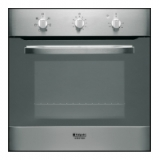 ARISTON-Hotpoint FH 51 IX/HA ( T00110003200)