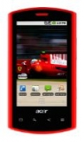 Acer Liquid Ferrari S100 ( XP.H4TEN.006)