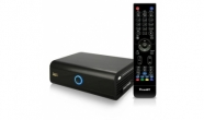 "IconBIT Media Player Full HD 1080p 2.5"" HDD network ( XDS42GL)"