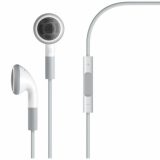 Apple Earphones with Remote and Mic ( MB770G/B)