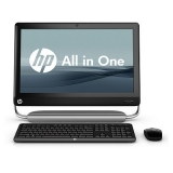 "HP TS7320 AiO 21.5"" Touch Full HD AG WLED G630 500G 2.0G 28 PC Intel Pentium G630, 500GB HDD 7200 SATA, DVD+/-RW, 2GB PC3-10600(sng ch), Win 7 Pro 64-bit, 1-1-1 Wty ( LH175EA#ACB)"
