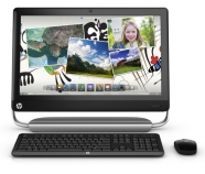 "TouchSmart HP 520-1003ru 23"" touch Pentium G620 2GB PC3-10600 (1x2GB) 500GB 7200 UMA-Intel® Graphics Media Accelerator HD FreeDOS ( LN700EA#ACB)"