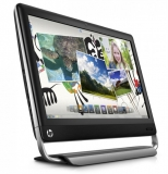 "TouchSmart HP 520-1000ru 23"" touch Pentium G620 4GB PC3-10600 (1x4GB) 500GB 7200 HD 6450A-1GB dwdrw 4x USB2.0 2x USB3.0 Win7 home prem64 office starter 2010 + Beats audio + TS 5.0 ( LN647EA#ACB)"