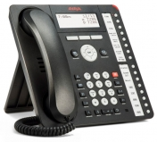 Avaya IP PHONE 1616-I BLK ( 700458540)