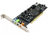 Звуковая карта Creative AUDIGY =SE= (SB0570) PCI Bulk ( 30)